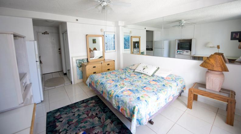 Inn on the Park - free wifi - Image 1 - Honolulu - rentals
