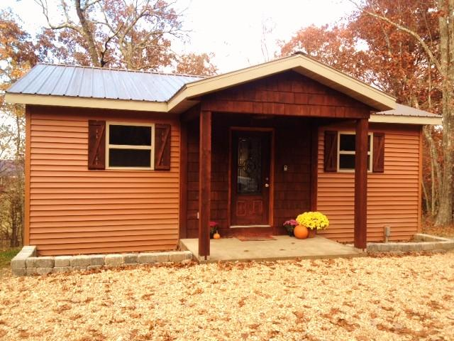 Dogwood Cabin - Dogwood Cabin-Western romance at its best! - Steelville - rentals