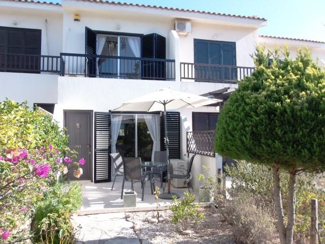 Prime Location Kato Paphos 2 bedroom Townhouse - Wifi Internet - Image 1 - Kato Akourdalia - rentals