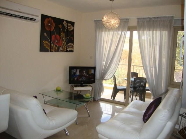 Luxury 1 Bed Penthouse - Jacuzzi - Spa Resort - Image 1 - Polis - rentals