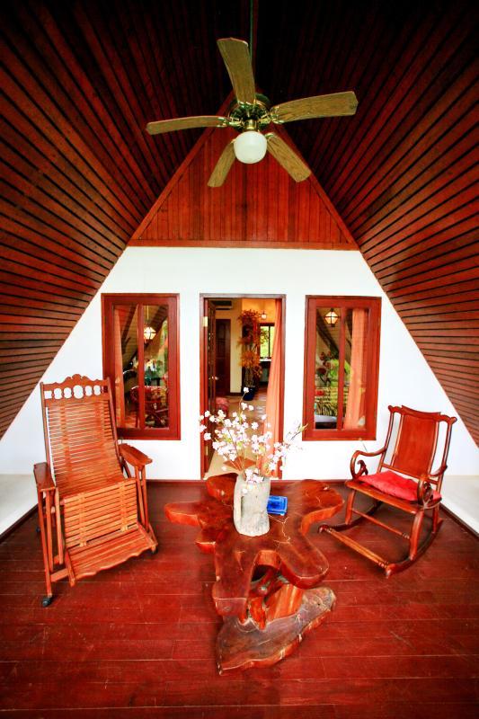 1 BR - Villa Rose - Image 1 - Sao Hai - rentals