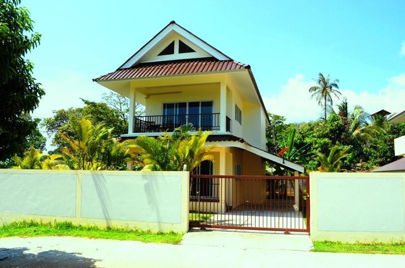 2 BR - Seaview villa in Naiharn - Image 1 - Sao Hai - rentals