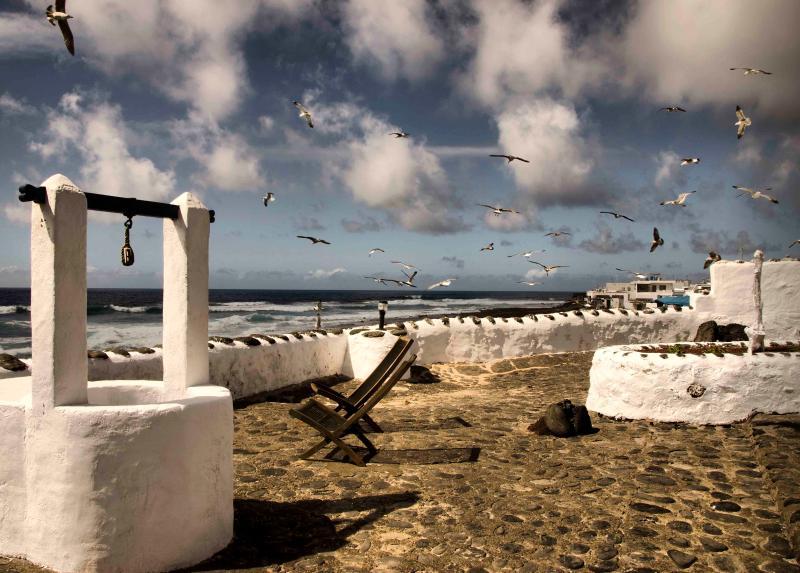 Caleton del Golfo, Studio Andrea - Image 1 - Femes - rentals