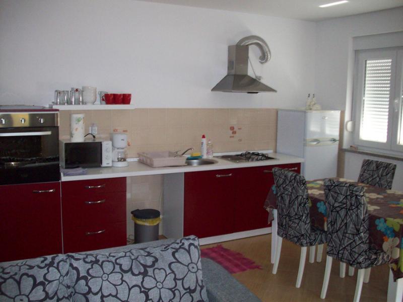 New sunny apartment in Liznjan - Image 1 - Liznjan - rentals
