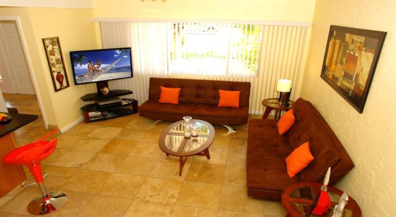 BeachFantasy - Image 1 - Fort Myers Beach - rentals