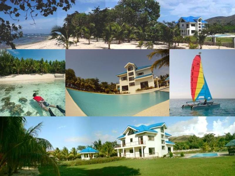 Villa del Nico - Pagudpud Private Secluded Beachfront Villa - Ilocos Norte - rentals