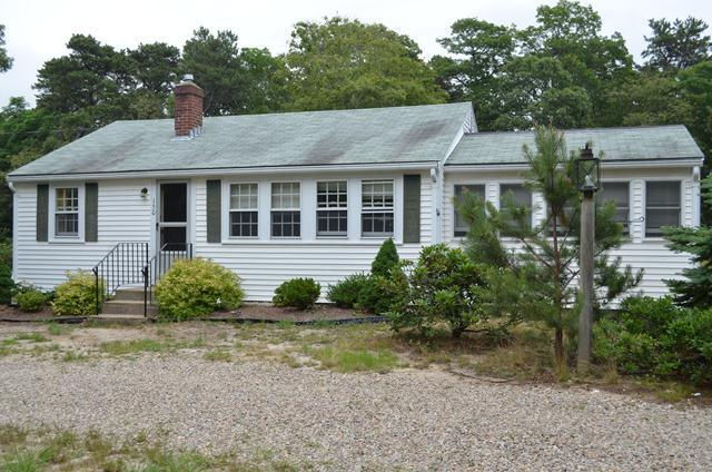 Seredipity by the Bay - Serendipity by the Bay: Cape Cod Rental - Eastham - rentals