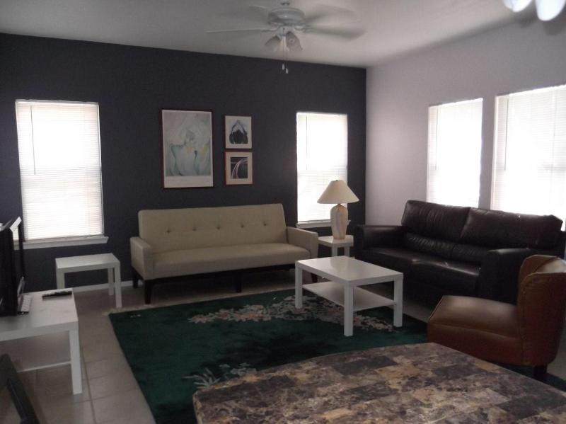 Cool Update in Hip Bouldin Area, (by S Congress) - Image 1 - Austin - rentals
