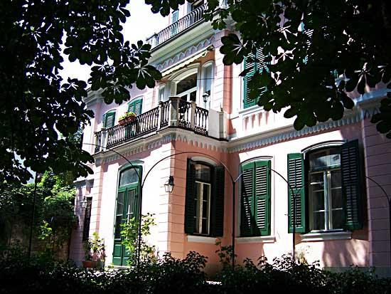 Villa Fausta - VILLA FAUSTA B&B - Trieste - rentals