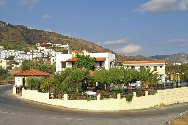 Agia Pelagia See View  Apartment Pennystella No 4 - Image 1 - Ligaria - rentals