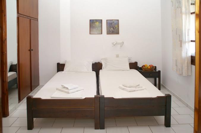 Agia Pelagia best View  Apartment Pennystella No 9 - Image 1 - Ligaria - rentals