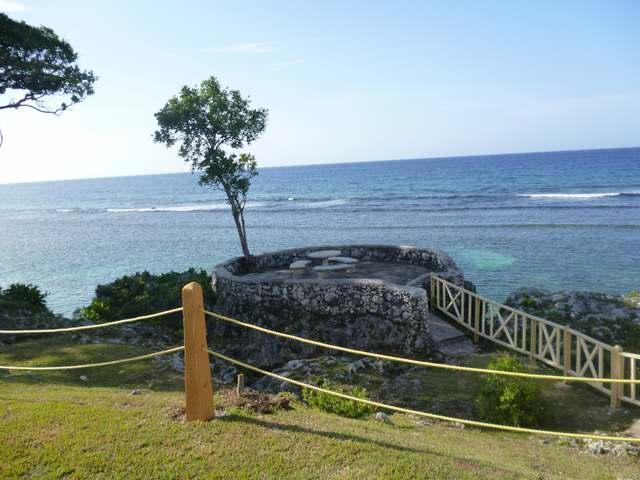 Gorgeous Beachfront Getaway in Ocho Rios, Jamaica - Image 1 - Ocho Rios - rentals