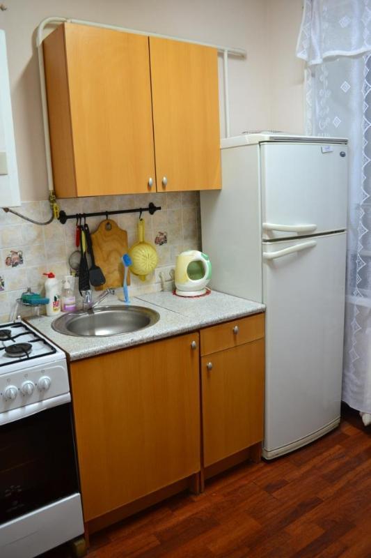 2bedroom Rezident Hotel Tushinskaya - Image 1 - Moscow - rentals