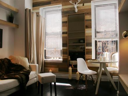 East Village -Chic,Luxury & Stylish Boutique suite - Image 1 - New York - rentals