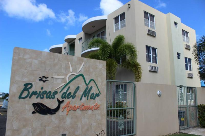 Gated condo - Brisas del Mar unit 2B- On 413! - Rincon - rentals
