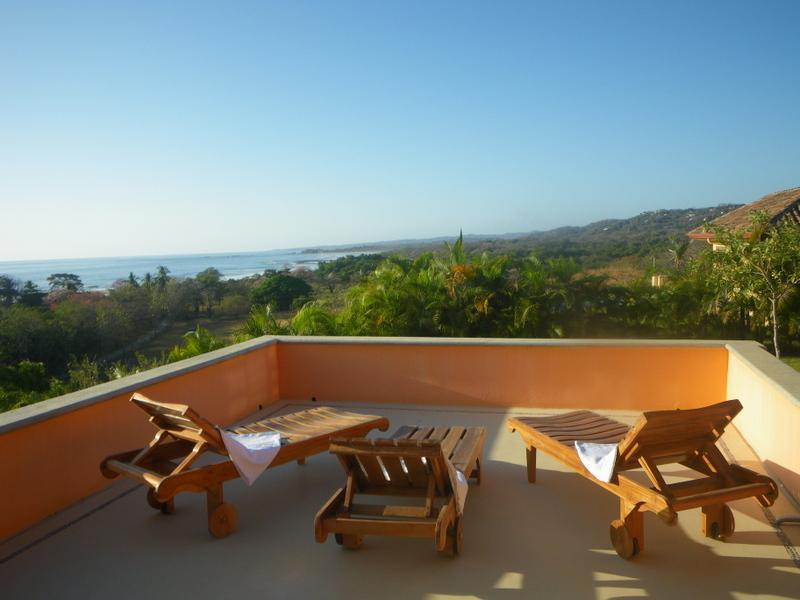 Sunrise Villa, Nosara. Ocean view and near beach - Image 1 - Nosara - rentals