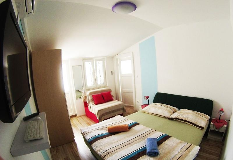 CroParadise Blue Studio Apartment - Image 1 - Split - rentals