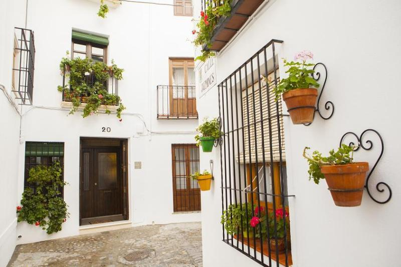 House - Casa del Rey - Priego de Cordoba - rentals