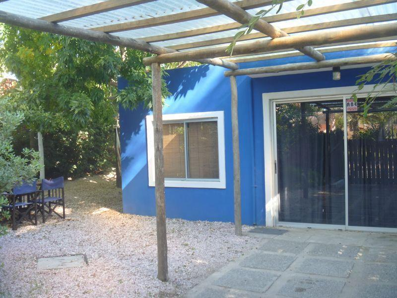 Front - House one room 320 ft. from the beach La Barra - La Barra - rentals