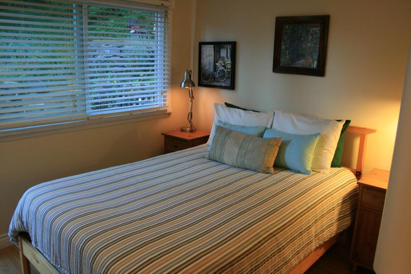 This bright and cozy Guest Suite is ready for your visit! - Sunnyside Guest Suite - Salt Spring Island - Salt Spring Island - rentals