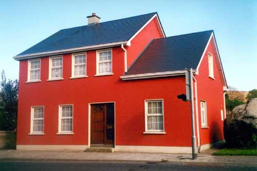 Barretts Townhouse - Image 1 - Foxford - rentals