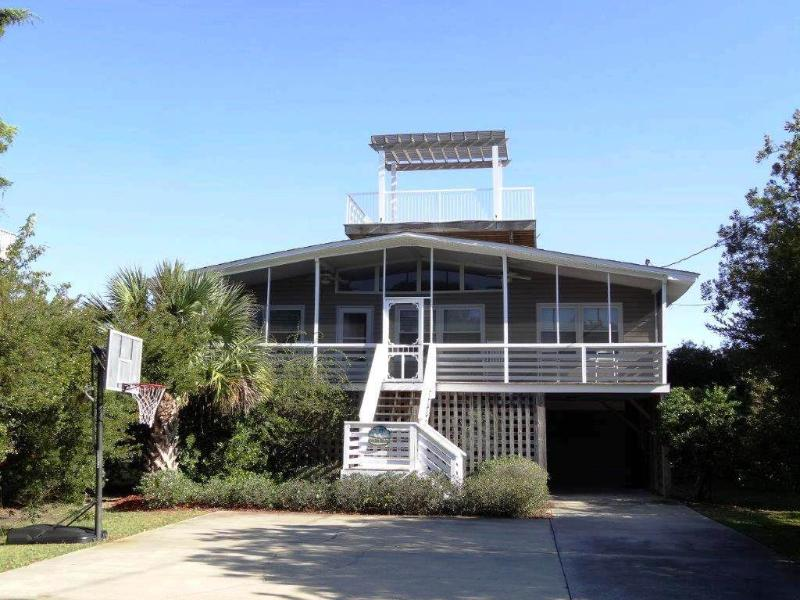 Live the Dream Beach House - Image 1 - Pawleys Island - rentals