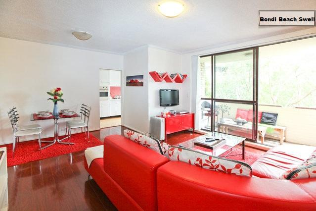 Bondi Beach Swell - Image 1 - Bondi - rentals