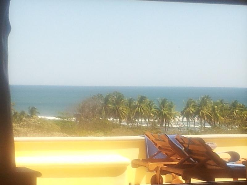 Sea Breeze Villa, Nosara. Ocean view, near beach - Image 1 - Nosara - rentals