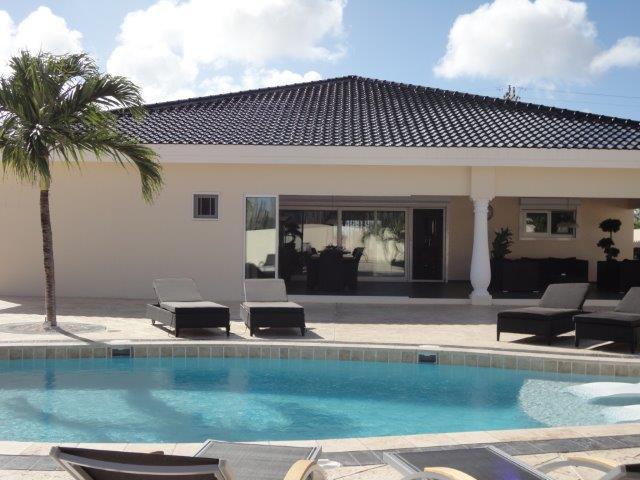 Luxory Villa Royalty Aruba - Image 1 - Paradera - rentals