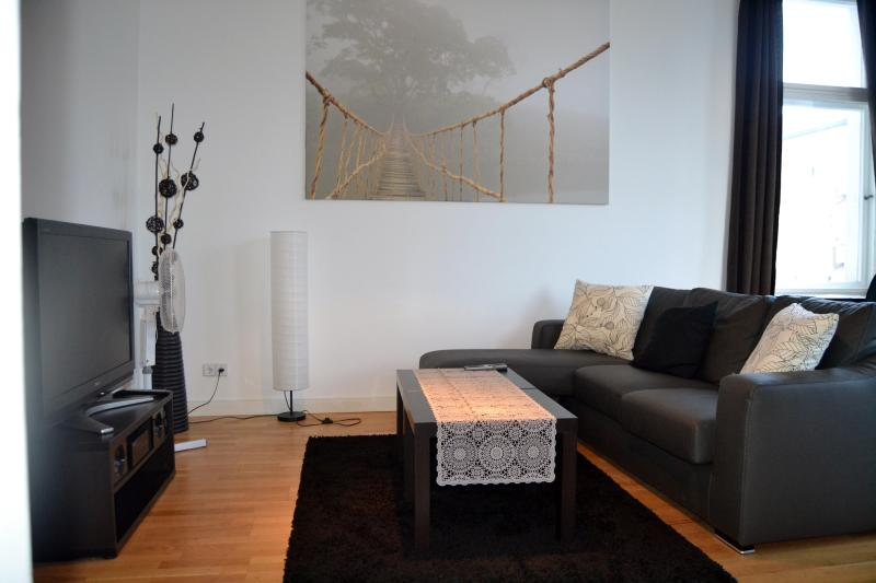 Relaxing and Cozy Vacation Rental with a Balcony - Image 1 - Berlin - rentals