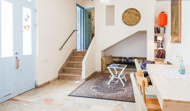 A dream vacation in Jerusalem Villa - Image 1 - Jerusalem - rentals