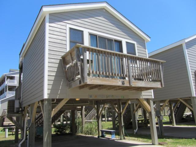 16 LICENSE TO CHILL 0016 - Image 1 - Hatteras - rentals