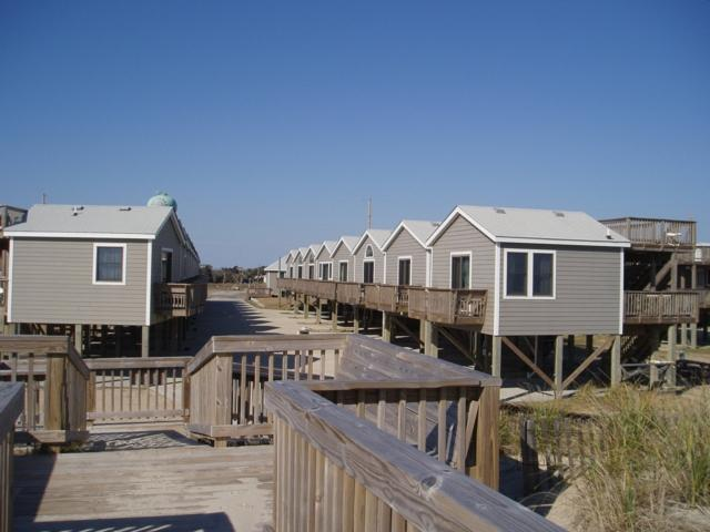 26 SALTY DOGS 0026 - Image 1 - Hatteras - rentals