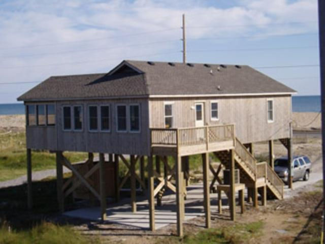 STAR OF THE SEA 42 - Image 1 - Hatteras - rentals