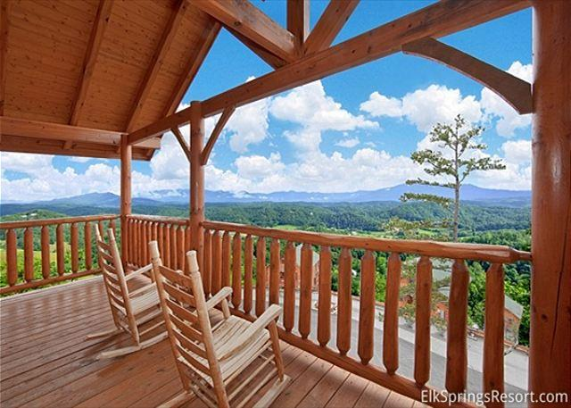 Amazing Views of the Smoky Mountains - Excellent Location! - Image 1 - Sevierville - rentals