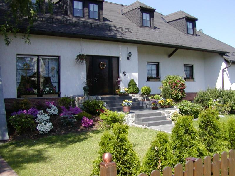 Front Entrance - Great Privat House less than 75mi away from Berlin - Peitz - rentals