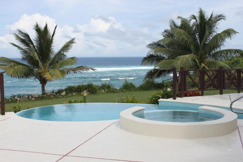 Bottom Bay Ocean Front Villa - Image 1 - Saint Philip - rentals