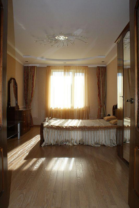 Nicest flat in Moscow! - Image 1 - Moscow - rentals