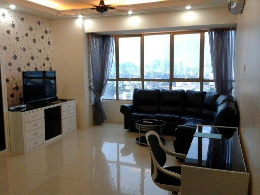 Apartment Lobby - Penang Times Square, Birch Plaza 18 - Georgetown - rentals