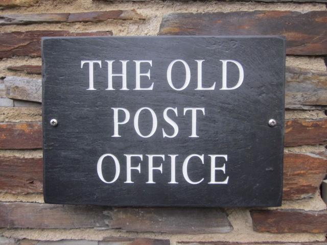 The Old Post Office - The Old Post Office South Milton B&B - Kingsbridge - rentals