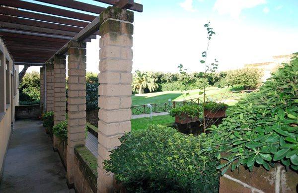Gardens - 1 Bedroom Apartment by the Water in Tuscany - Castiglione Della Pescaia - rentals