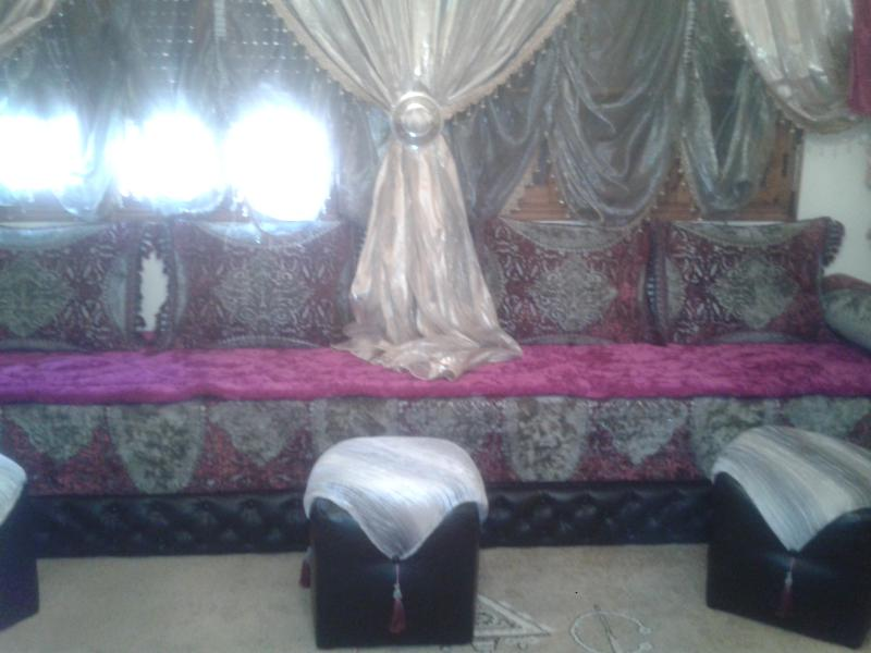 full equipped room - Ainasserdoun apartment - Beni Mellal - rentals