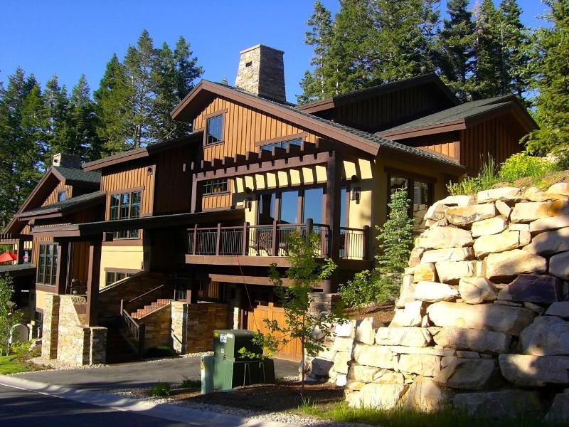 Luxurious Lookout Home - Luxurious Lookout Home Near Silver Lake Village - Park City - rentals