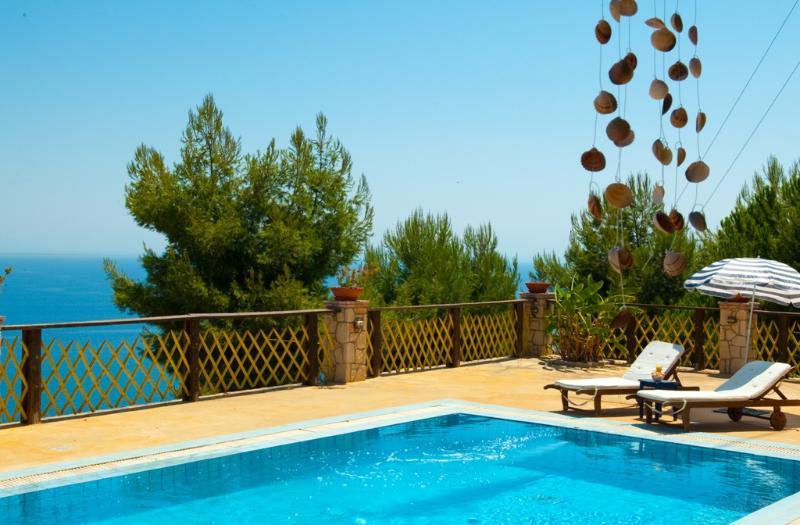 Villa Evi - Image 1 - Zakynthos - rentals