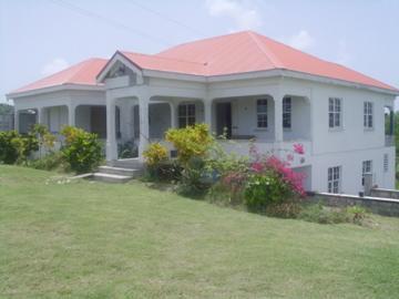 Serene Cottage - Serene Antigua Cottage - Sleeps 4 - Falmouth - rentals
