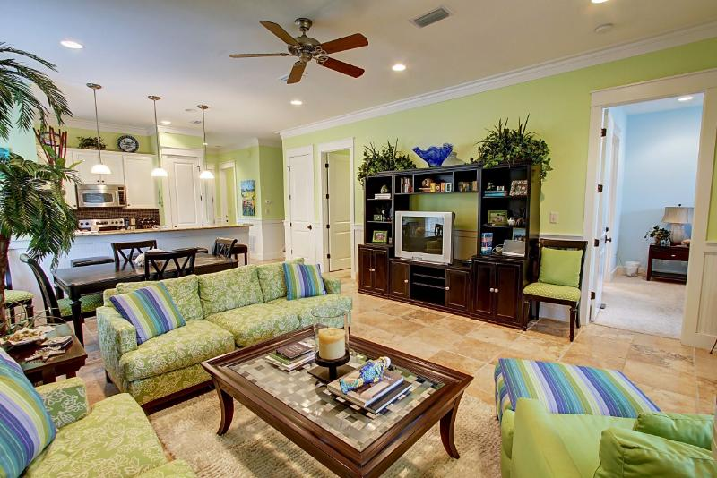 Sandestin Sister Two (2457) -  15% OFF Stays From 4/11 - 5/15! Gorgeous 4BR/4BA Bungalo in SanDestin - Image 1 - Sandestin - rentals
