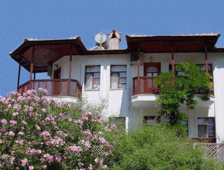 Yasemin villas - YASEMIN VILLAS in Turquoise cost/Lycia -DALAMAN-Sarigerme - Sarigerme - rentals