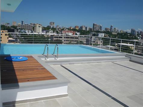 Ocean View  Apartment for rent In Santo Domingo - Image 1 - Santo Domingo - rentals