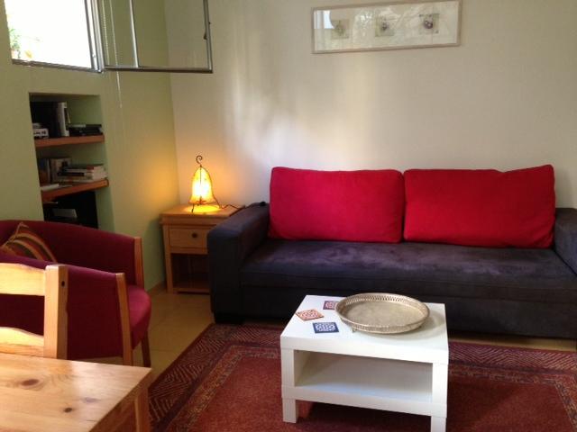 Living Room - Tel Aviv by the Sea! - Tel Aviv - rentals