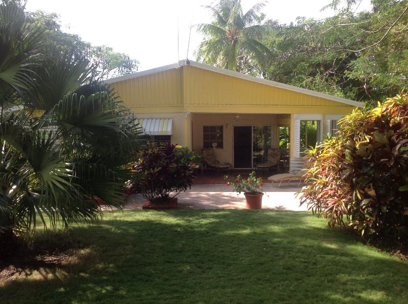 Gibbs Palms, Gibbs Beach, Barbados - Relax, refresh and renew at Gibbs Palms - Gibbes - rentals